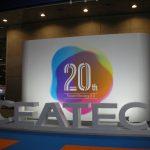 CEATECのエンブレム