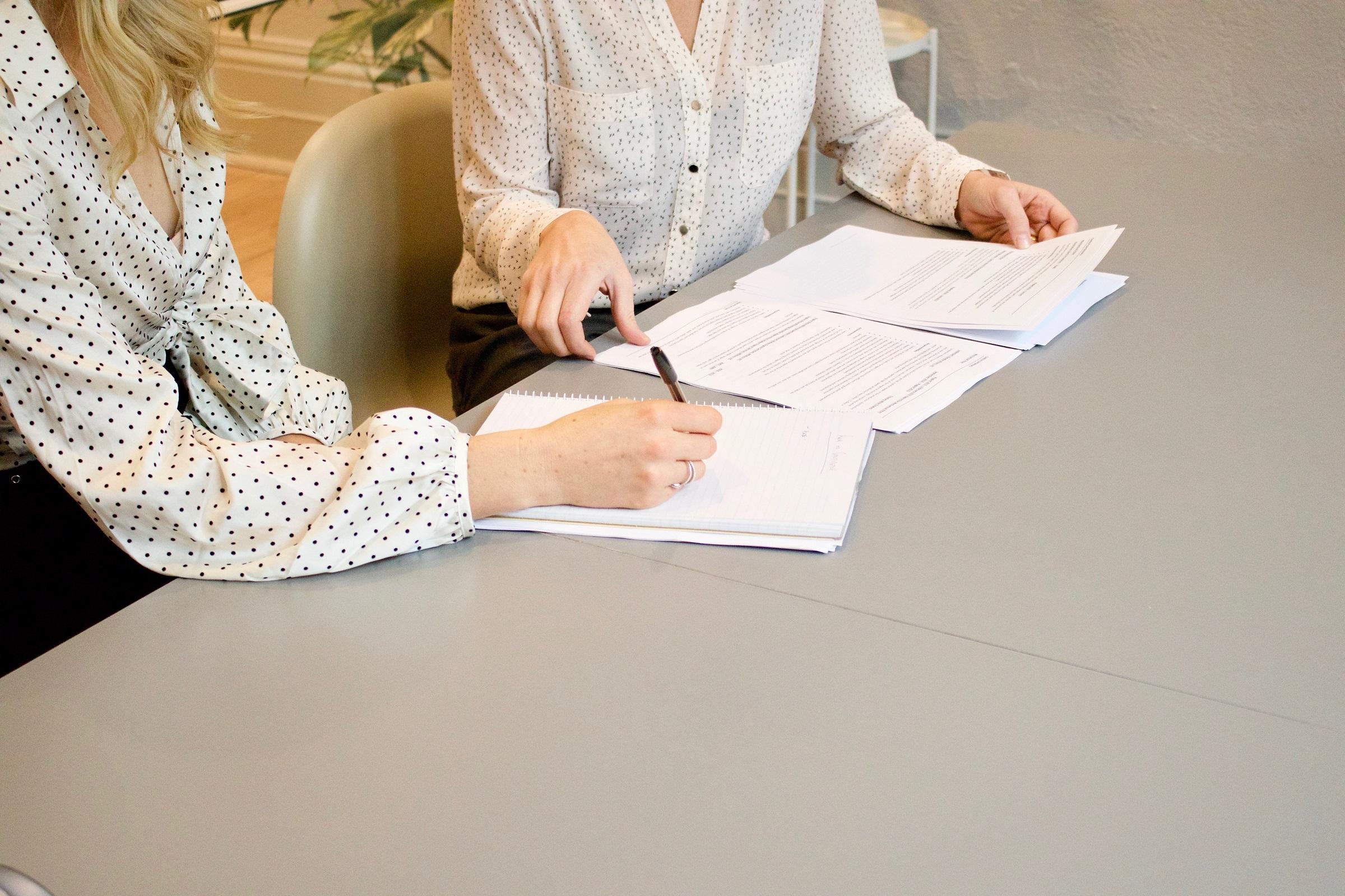 契約書翻訳の料金の考え方を知る3つのポイント